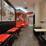 KFC東員店