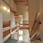 松本の住宅