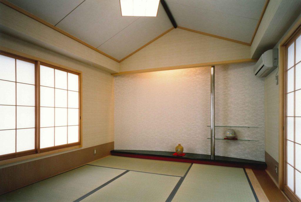 富田一色の住宅