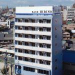 BASE HIBINO