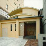 本町の住宅